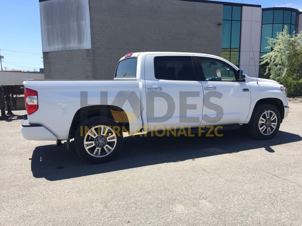 Toyota Tundra Crewmax 5.7L V8 4х4, Automatic 1794  2020 Model