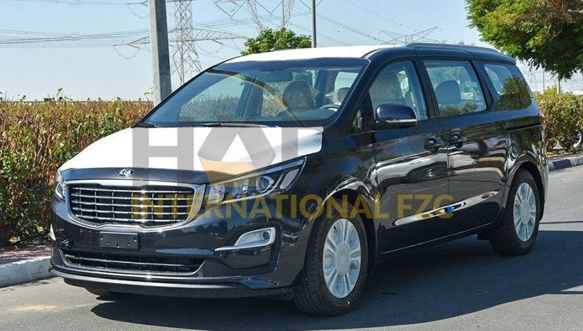 Kia Carnival Grand 3.3L Petrol, Automatic, Full option, 2020 model