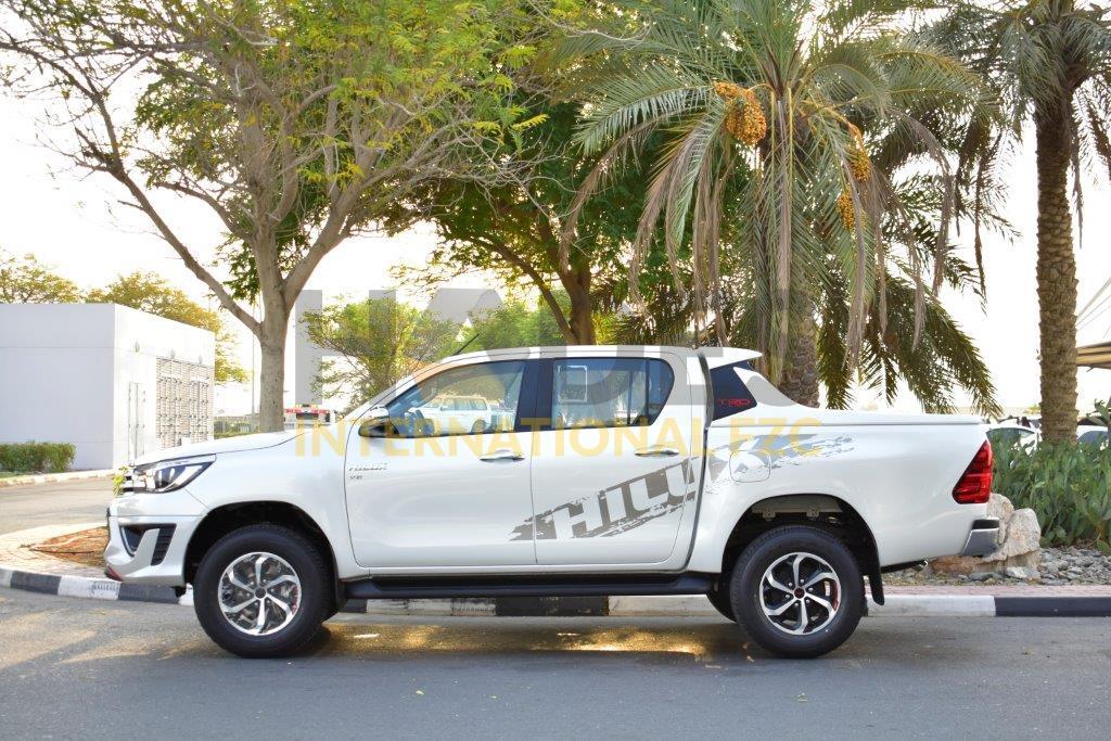 Toyota Hilux 4.0L TRD 4X4 Petrol Automatic 2020 Model