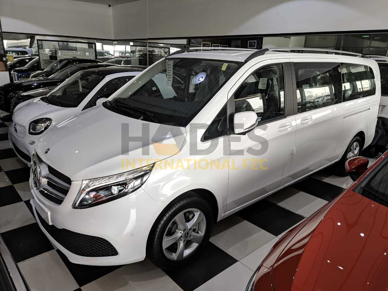 MERCEDES BENZ V250 (8 SEATS) 2020 Model