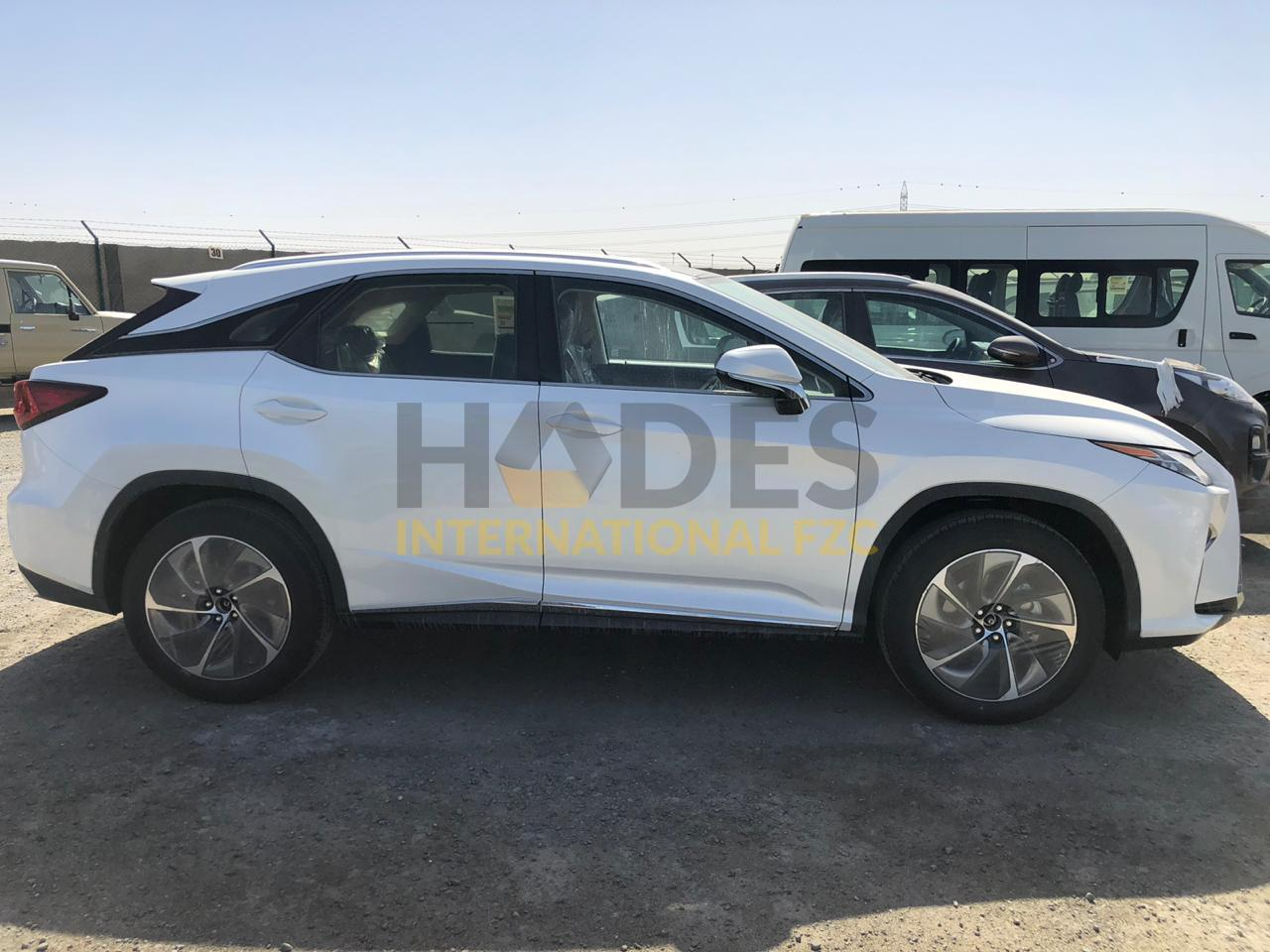 Lexus RX 350 V6, 4×4,Panoramic, Platinum No1 2020 model