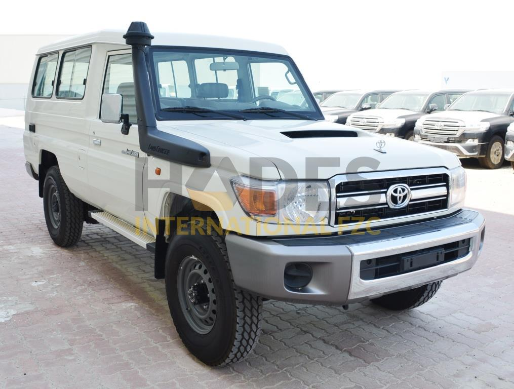 Toyota LP HT, LONG WHEEL BASE, 4.5L, DIESEL, 2020 Model