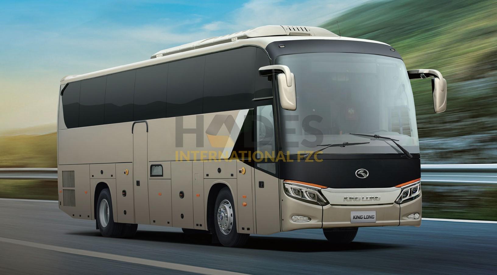 KING LONG LARGE LUXURY СОАСН BUS 49- 53 SEATER 2020 MODEL