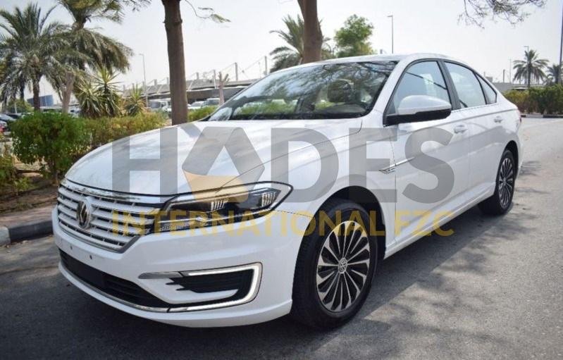 Volkswagen PASSAT E-Lavida 2019 год выпуска.