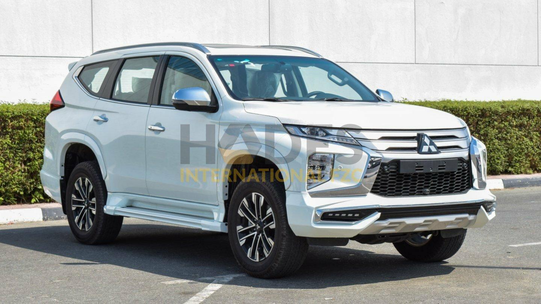 Mitsubishi Montero 4×4 GLS PREMIUM SPORT 3.0L PETROL 7 SEAT AT 2021